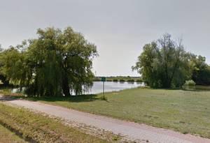 warszawski zachodni, Zielonki-Parcela