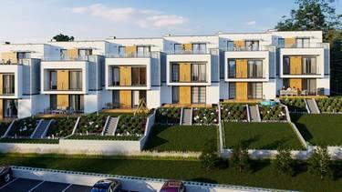Apartamenty Prestige 2.0