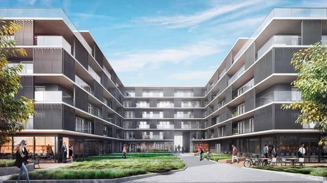Apartamenty Księcia Witolda