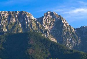 tatrzański, Zakopane