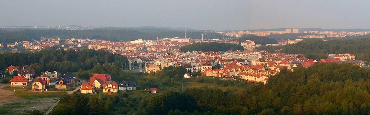 pomorskie, Gdynia, Dąbrowa