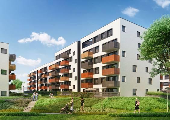Apartamenty Jana z Kolna