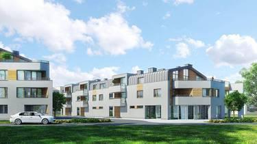 Bronowice Residence III
