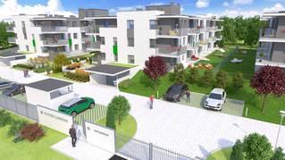 Future Gardens - Etap II