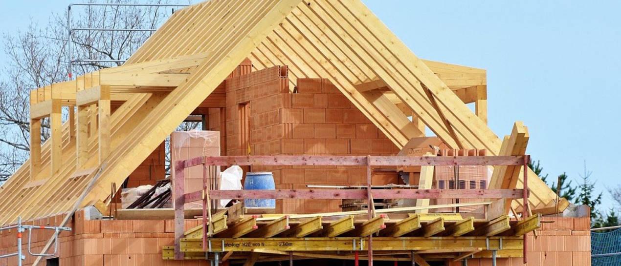 Budownictwo mieszkaniowe - kwiecień 2020