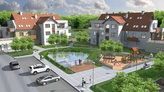 Apartamenty pod Bydgoszczą