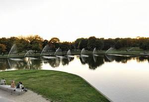 Warszawa, Ochota, Rakowiec