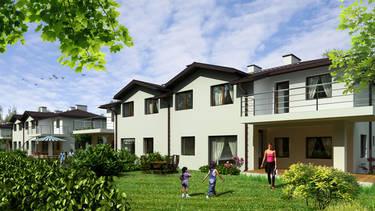 Villa Nowa Wola