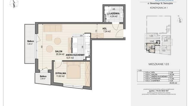 Apartamenty Kormoran