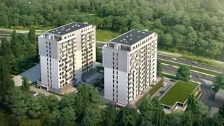 Mickiewicza 4 - Luksusowe apartamenty