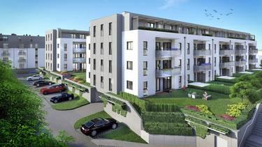 Apartamenty Duńska III etap