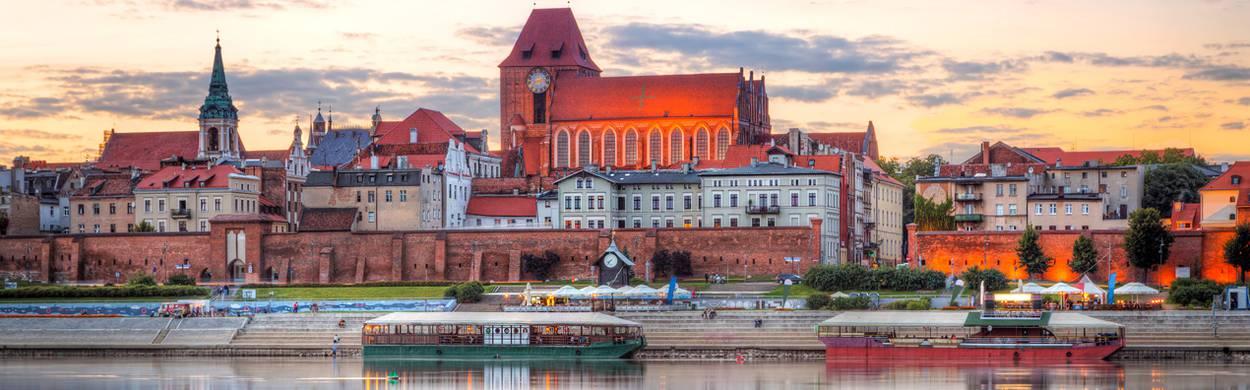 kujawsko-pomorskie, Toruń