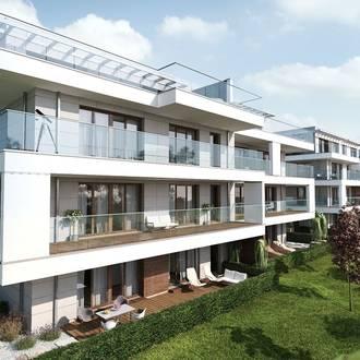 Echo Investment z kolejnym atrakcyjnym projektem mieszkaniowym
