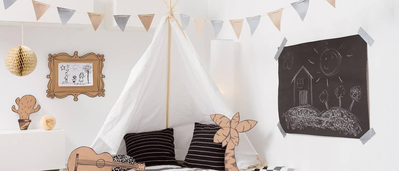 Jak stworzyć pokój dziecięcy? Oto kilka rad dla przyszłych rodziców!