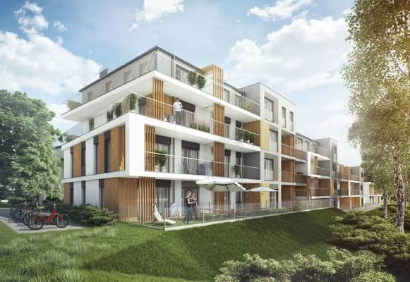 Apartamenty Vettera