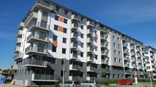 Sołtysowice budynki: E, F, G, H