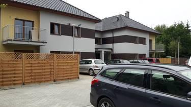 Mieszkania Modra Szczecin