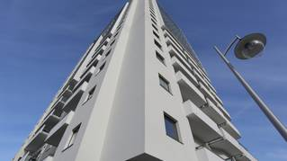 Albatross Towers – Lokale użytkowe