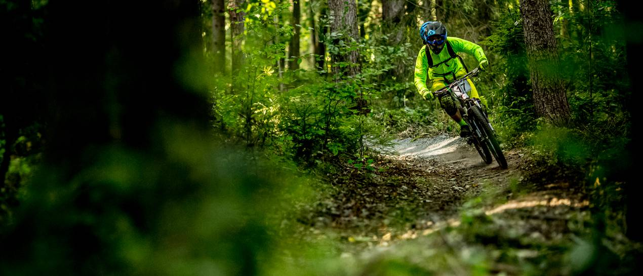Murapol wesprze rozbudowę ścieżek rowerowych w górach