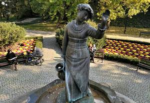 Warszawa, Żoliborz, Marymont-Potok