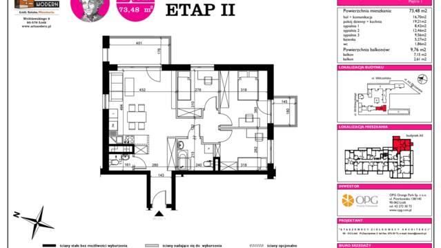 Art Modern etap II