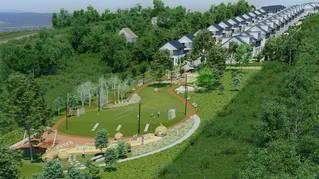 Ojcowska Park