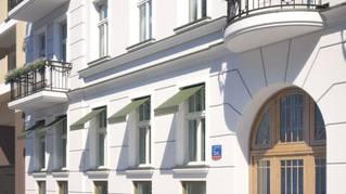 Nowogrodzka 6A