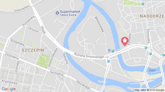 KURKOWA 14 - Wrocław