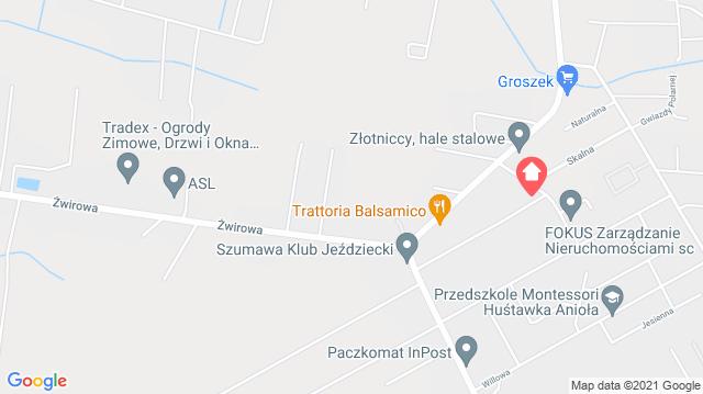 Domy Bobrowiec