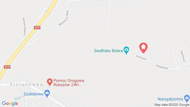 Domy Potokowa etap II