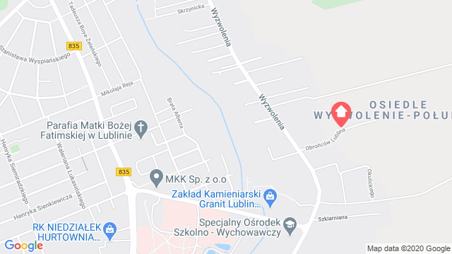 Lubelska Osada