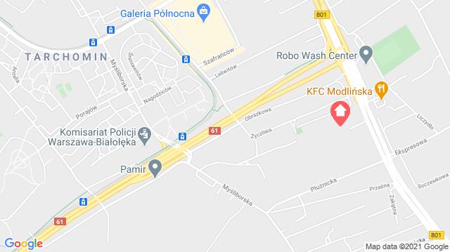 Osiedle Życzliwa Praga - Etap IX