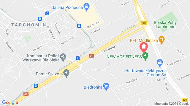 Osiedle Życzliwa Praga - Etap V
