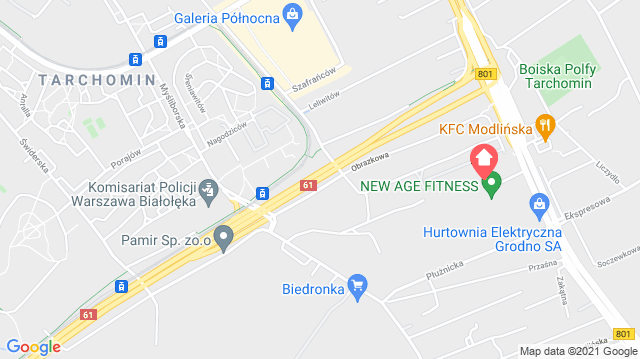 Osiedle Życzliwa Praga - Etap X