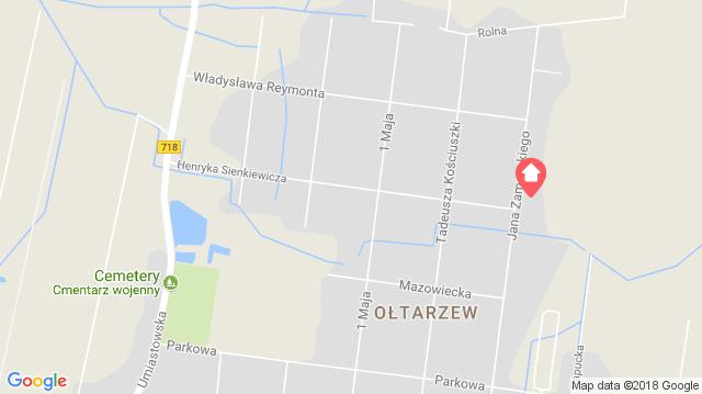 Osiedle Oliwia
