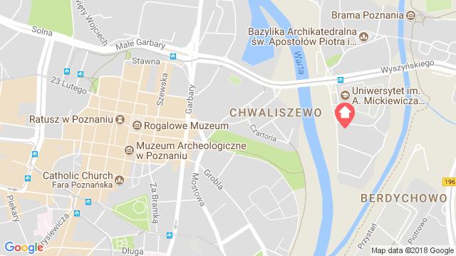 Poznań - Zagórze