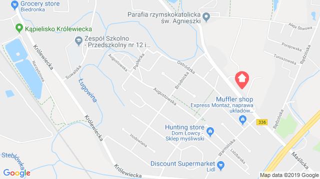 Osiedle Rodzinne Maślice