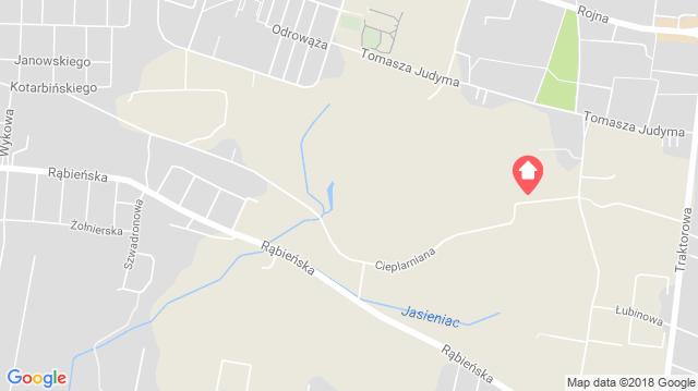 Siedlisko Złotno