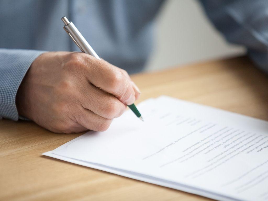 umowa pomiędzy deweloperem a klientem