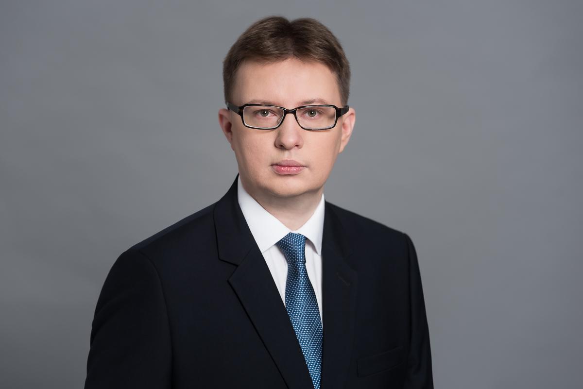 Andrzej Prajsnar, ekspert portalu RynekPierwotny.pl