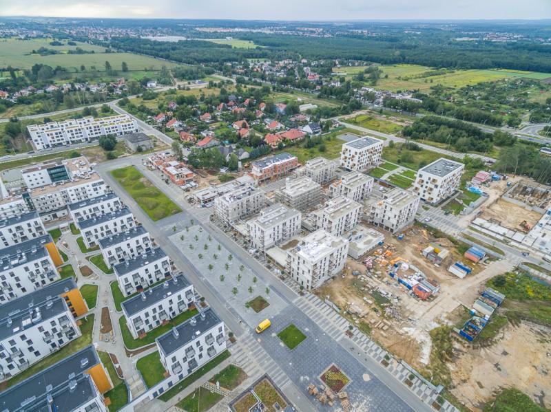 Osiedle Nowe Żerniki