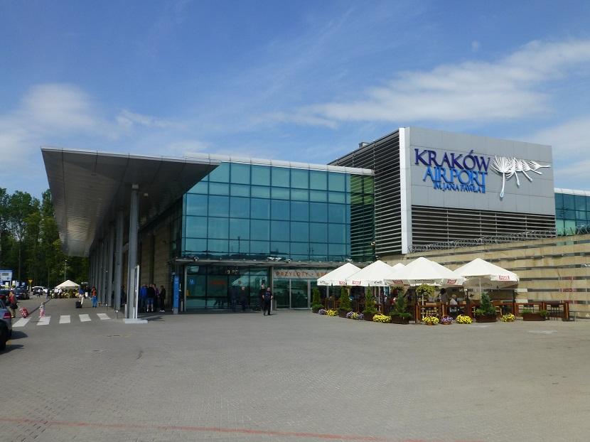 Międzynarodowy Port Lotniczy Kraków-Balice