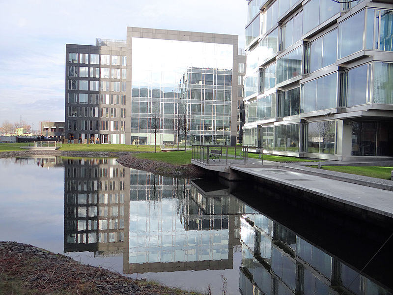 Platinium Business Park w Warszawie