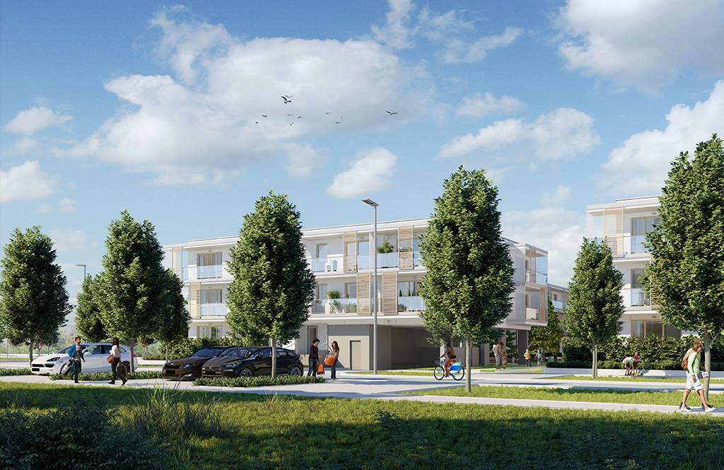 Jaśminowy Mokotów, Skanska Residential Development Poland