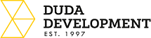 Duda Development - logotyp