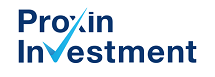 Proxin Investement - logotyp