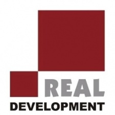 Real Development Group - logotyp
