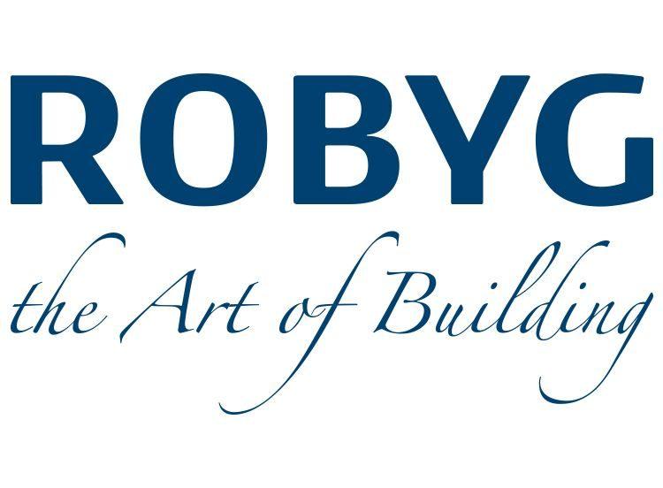 Robyg - logotyp