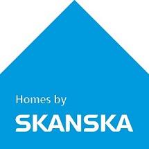 Skanska Residential Development Poland- logotyp