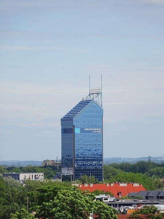 Cracovia Business Center